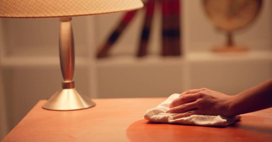 Consejos para que el polvo no sea un problema en tu hogar