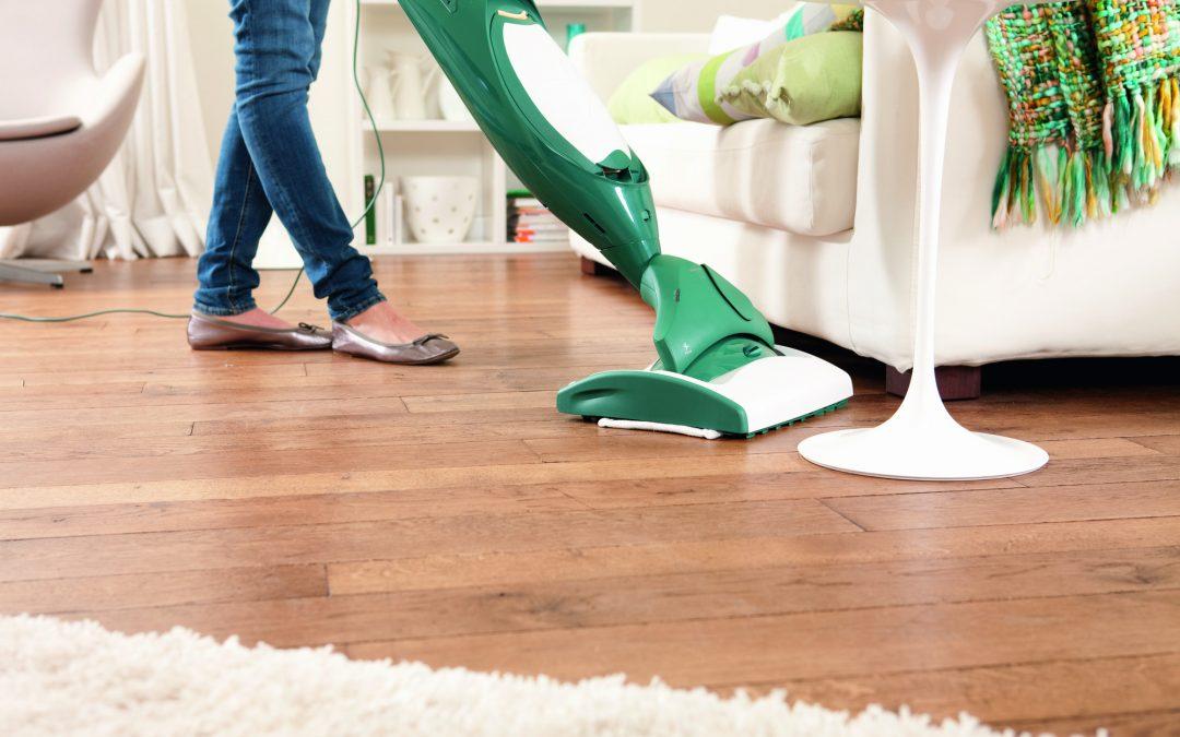 Lo que puedes hacer por la limpieza de tu espacio.