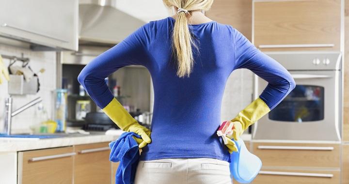 Puntos clave en la limpieza de electrodomésticos