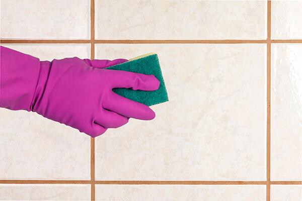 bclean te enseña a Limpiar los azulejos de la casa